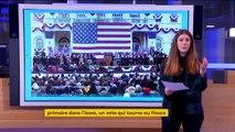 Présidentielle américaine : le fiasco des primaires démocrates dans l'Iowa
