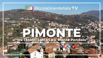 Pimonte - Piccola Grande Italia