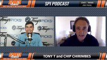 MLB Picks with Chip Chirimbes Sports Pick Info 8/27/2019
