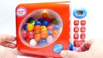 71.Learn English Colors - Finger Family Nursery Rhymes Superhero Egg Microwave Baby Disney Princess