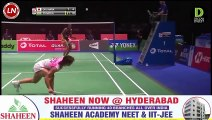 PV Sindhu BWF World Championships 2019 ll Winning Moment ll Final Match ll Gold Medal