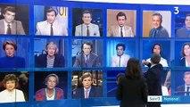 Regardez la vraie fin de Soir 3, cette nuit vers 00h20... Les présentateurs ont mis fin à 41 ans d'antenne pour le journal de France 3