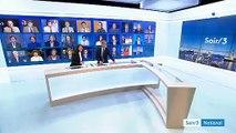 Archives - La fin de Soir 3 hier soir : Regardez tous les génériques du journal du soir de France 3 depuis le lancement il y a 41 ans !