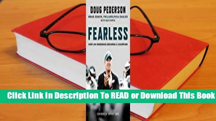 Online Fearless: How an Underdog Becomes a Champion  For Online