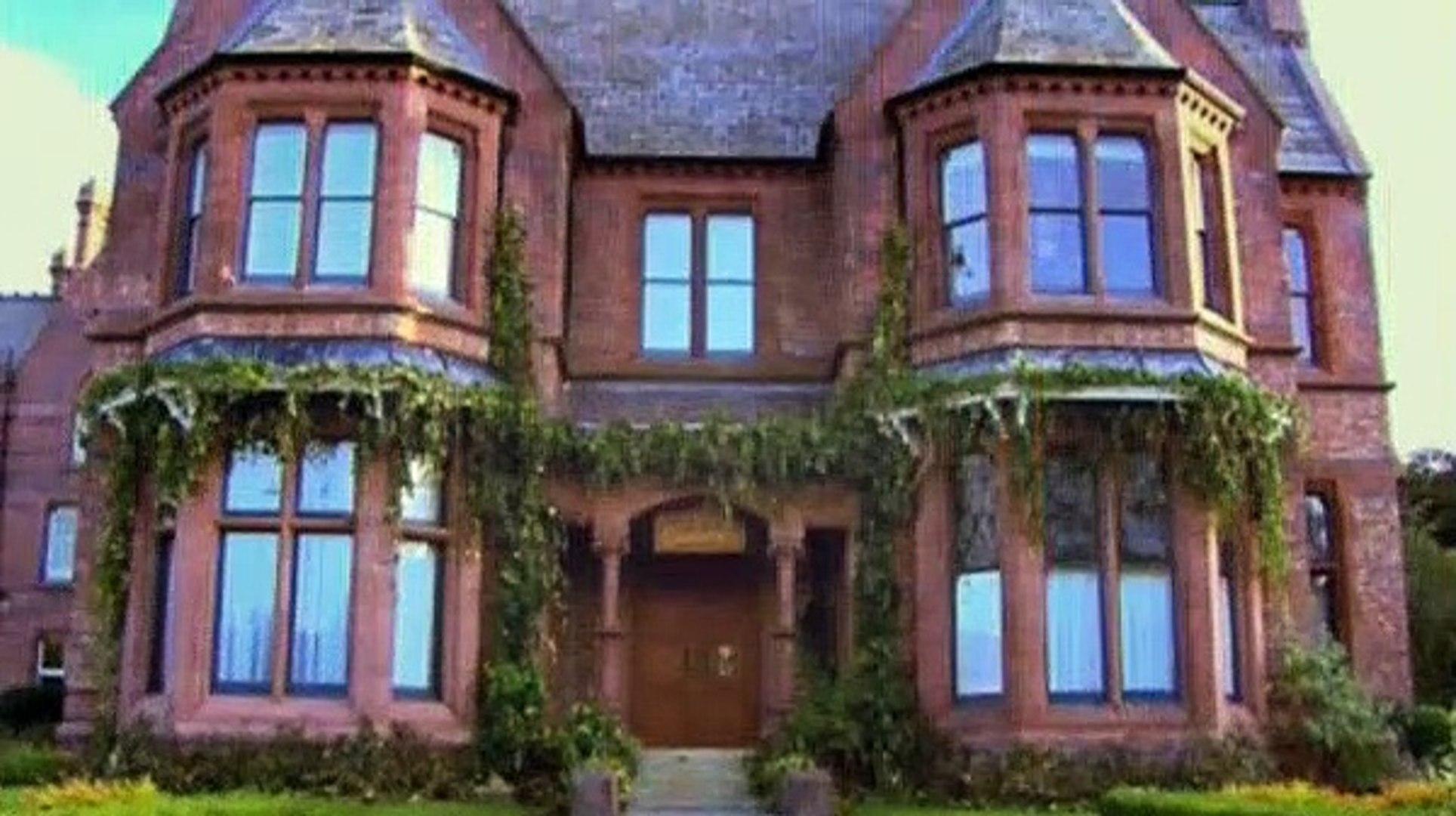 House Of Anubis S01E01,E02,E03,E04,E05 - House Of Secrets & Attitude & The Black Bird &