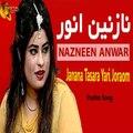 Janana Tasara Yari Joraom -  Nazneen Anwar -  Pashto Song