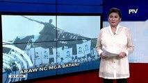 AFP: Nasyonalismo ng mga Pilipino, nawa'y patuloy na mag-alab