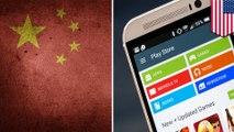 '구글, 사용자도 모르게 클릭되어 돈버는 중국의 앱들 플레이스토어에서 제거' 외 7개