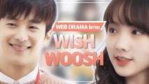 [Showbiz Korea] Hello, WEB! Drama 'Wish Woosh(우웅우웅)'