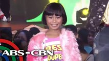 You do note girl, humataw sa ASAP Natin 'To | UKG