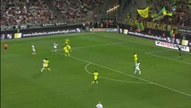But Bongani ZUNGU (71') Amiens SC - FC Nantes (1-2)