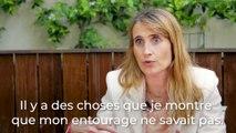 Le cancer du sein abordé par Sarah Péb' dans un spectacle mêlant humour et émotions