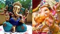गणेश चतुर्थी : घर पर स्थापित करें गणेश भगवान की ऐसी मूर्ति | Ganesh Chaturthi at Home | Boldsky