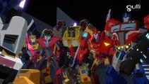 Transformers - Cyberverse - Saison 2, Episode 2  La lune noire