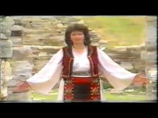 Shkurte Fejza - Këng për haxhi zeken