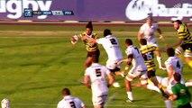 Mont-de-Marsan/Provence Rugby : résumé (23/08/2019)