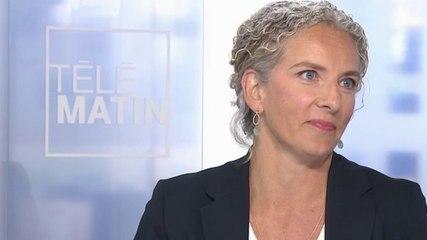 Delphine Batho - France 2 lundi 26 août 2019