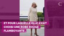 PHOTOS. Brigitte Macron stylée durant le G7 a multiplié les looks Louis Vuitton