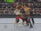 ECW Colin Delaney vs. John Morrison & The Miz
