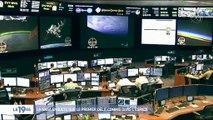 La Nasa enquête sur l'éventuel premier délit commis dans l'espace - L'astronaute Anne McClain est accusée d'usurpation d'identité - VIDEO