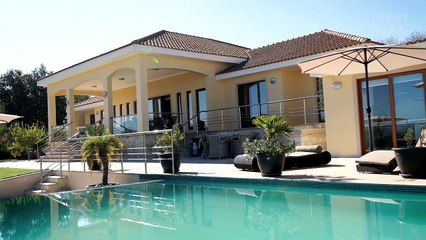 Scam: They Rented A Villa In Croatia For 5,500 Pounds, But They Found Something Completely Different
