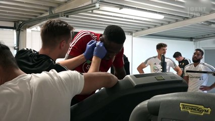 The Awful Fitness Test That Watford Players Have To Go Through (VIDEO)
