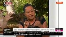 """EXCLU - Babette de Rozières furieuse avant la diffusion ce soir de """"Joséphine"""": """"Je ne peux pas imaginer que TF1 fasse une comédie avec ça!"""" - VIDEO"""
