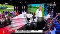 Le maire de Langouët appelle à prendre des arrêtés anti-pesticides - 26/08