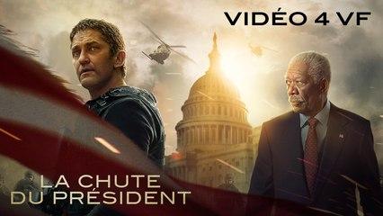 LA CHUTE DU PRESIDENT - Vidéo 4