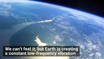 Earth Has a Strange Hum That People Report Hearing Across the World