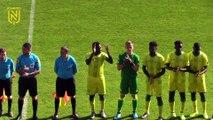 N2. Le résumé de FCN - Stade Bordelais (2-0)