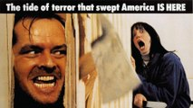 Jack Nicholson's 'The Shining' axe up for auction