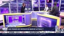 Régis Bégué VS Jean-Marie Mercadal (2/2): Comment interpréter les publications de résultats du 2ème trimestre des entreprises ? - 26/08