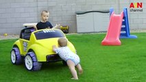 Awesome Siblings Baby Fun and Fails - Funny Siblings Video