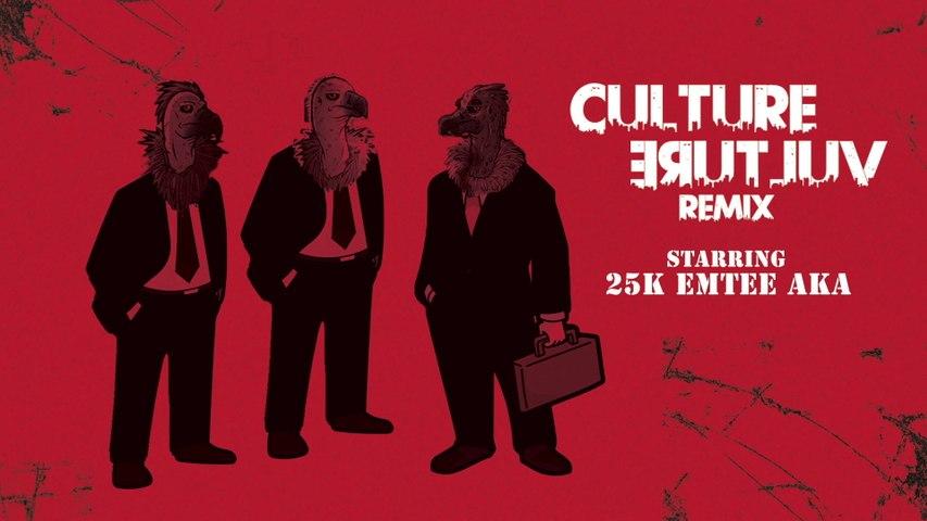 25K - Culture Vulture