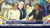 Economie, commerce, affaires internationales, le G7 est-il encore utile ? - 26/08