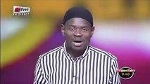 TFM : Le nouveau look de Pape Cheikh Diallo après le pèlerinage