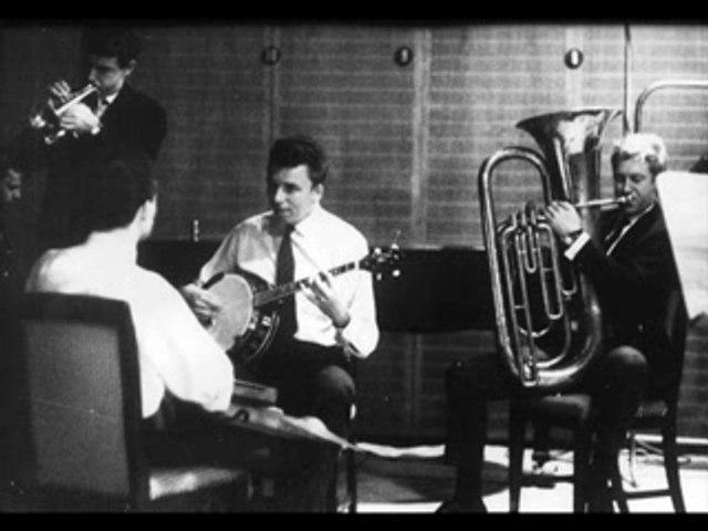 Black And Tan Fantasy Peruna Jazzmen 1964