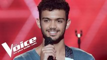 Tom Odell - Heal | Alhan | The Voice France 2018 | Blind Audition