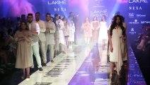 Kangana Ranaut, Esha Deol and Many others walks on Ramp | Lakme Fashion Week 2019