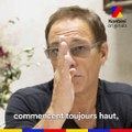 FAST & CURIOUS - Jean-Claude Van Damme