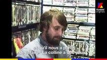 Le Vidéo Club d'Alexandre Aja