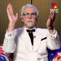 FAST & CURIOUS - Colonel Sanders
