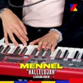[LIVE] Hallelujah - Mennel