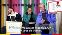 Interview BFF - L'Or du Commun