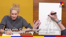 Le Papier Crayon d'Émilie Gleason
