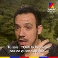 LA PIRE INTERVIEW D'ALEXANDRE ASTIER