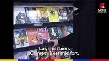 Le Vidéo Club (génial) de Bertrand Blier