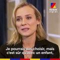 Le Fast & Curious de Diane Kruger