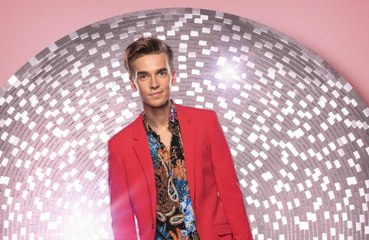 Joe Sugg to host Strictly Come Dancing's Official Podcast